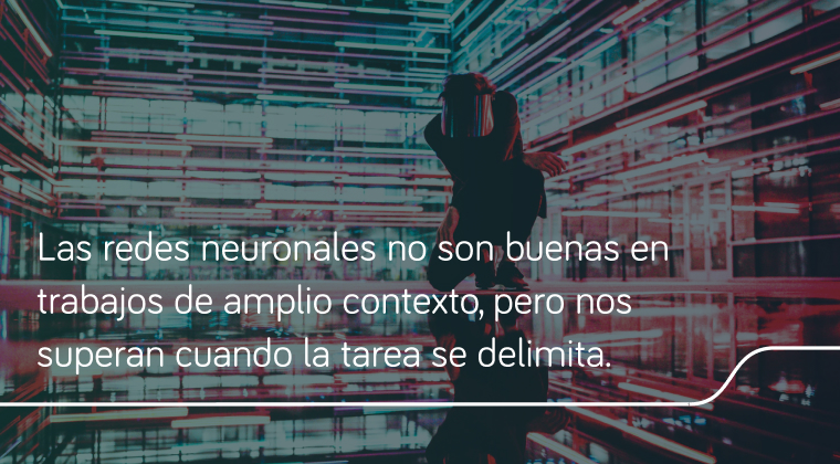 red neuronal superior humanos