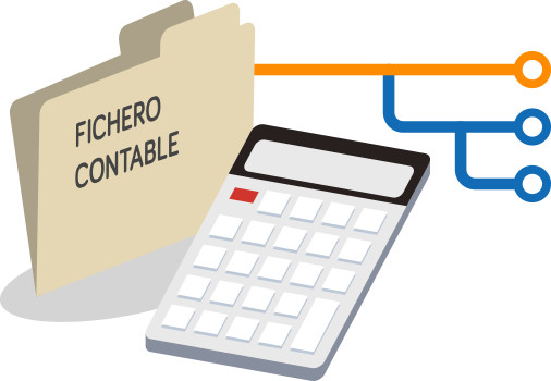fichero_contable_normal_o_distribuido